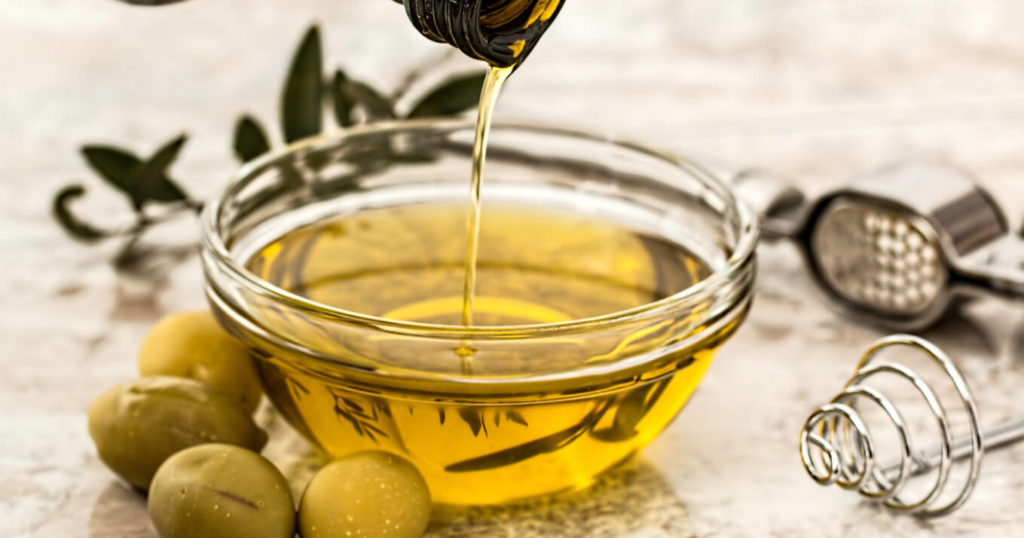 Greek olive oil named number one in the world  3