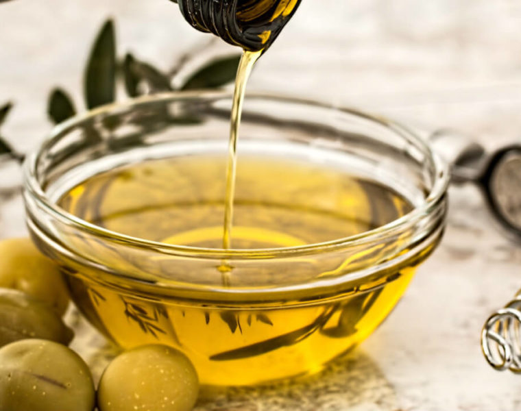 Greek olive oil named number one in the world   1