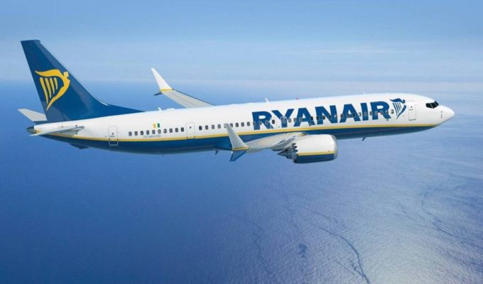 Ryanair announces 14 new routes for Greece Summer 2020 7