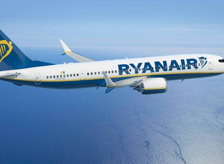 Ryanair announces 14 new routes for Greece Summer 2020 11