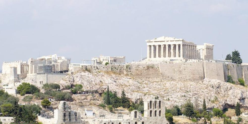 Athens' First Modern Stoicism Gathering 6