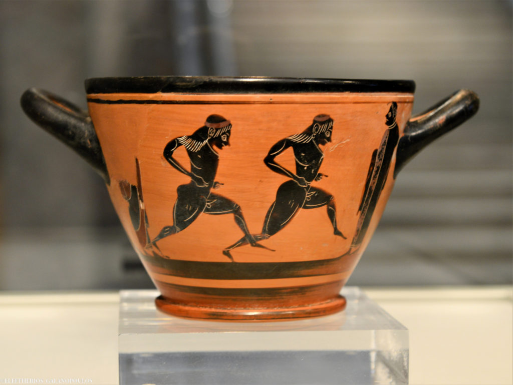 Germany returns ancient Greek pottery awarded in first modern Olympics back to Greece   - Greek City Times