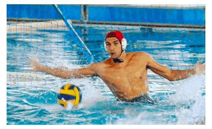 Greek sport mourning loss of young water polo player who died after tragic accident 20
