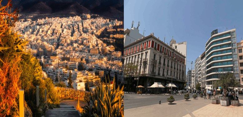 Lycabettus Hill and Omonia Square receiving major upgrades to attract more visitors  8
