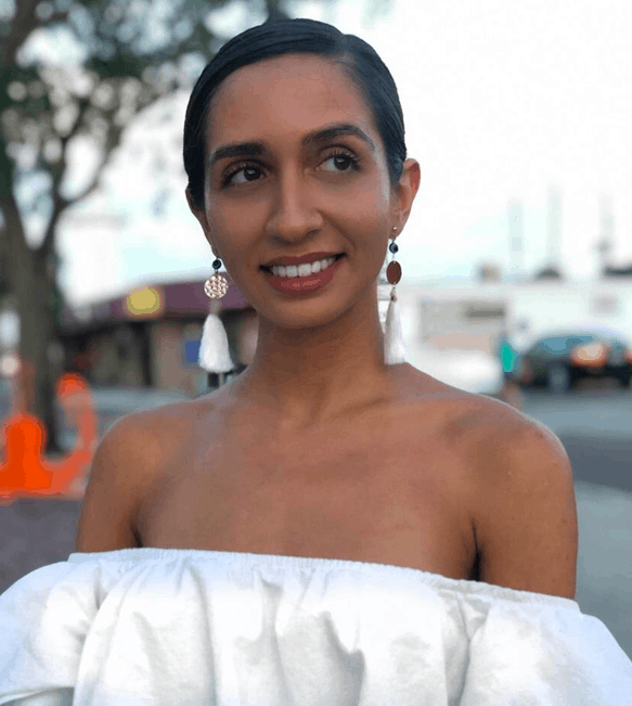 Greek American mum turns her hobby into a business 7