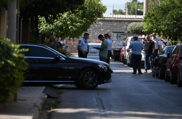 Local from Ithaki kills 40-year-old man after believing wife was having affair 7
