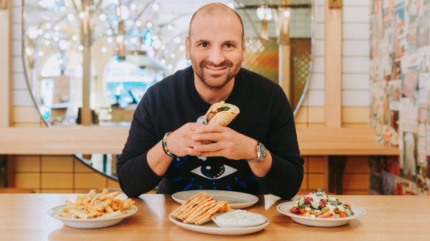 End of an Era in Melbourne as George Calombaris closes Hellenic Republic    3