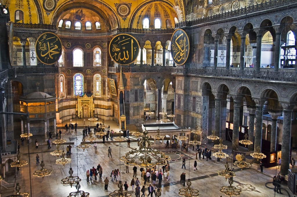 Turkey: Greek Chora Church to be Converted into a Mosque; Is Hagia Sophia the Next? 4