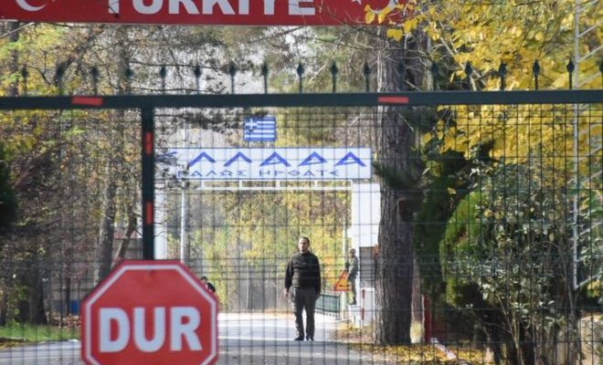 ISIS fighter stranded on Greek border will be repatriated to US 2