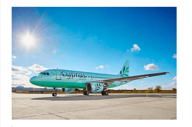 Cyprus Airways launches new flights to Greece for Summer 2020   17