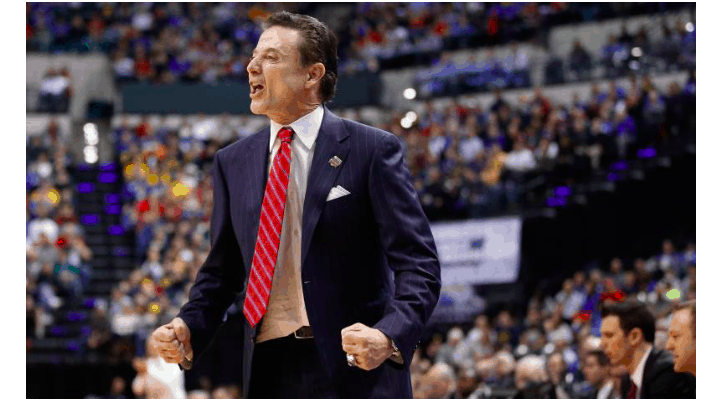 American basketball coach Rick Pitino says he'll coach Greece's national team for free 1