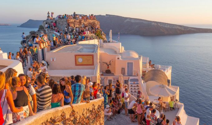 Tourism numbers for Greece expected to hit all-time high in 2020 6