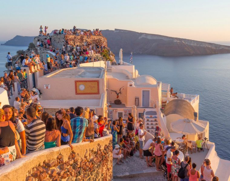 Tourism numbers for Greece expected to hit all-time high in 2020 1