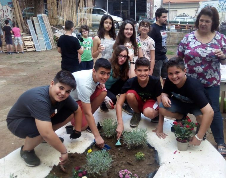 THI Australia supports program that encourages charity work among school kids in Greece 4
