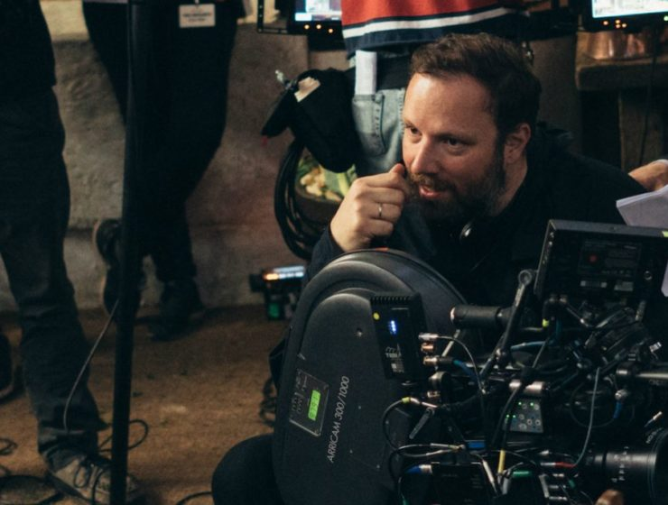 Yorgos Lanthimos film 'The Favourite' receives 4 nominations for European Film Awards 1