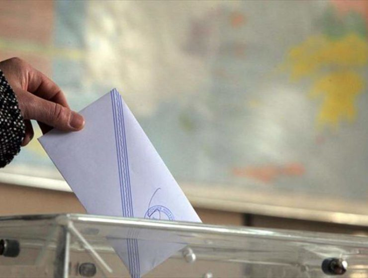 Diaspora Greeks given right to vote 2