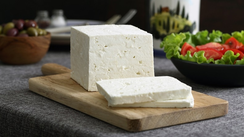 EU sues Denmark for labelling their white cheese as 'Feta' 2