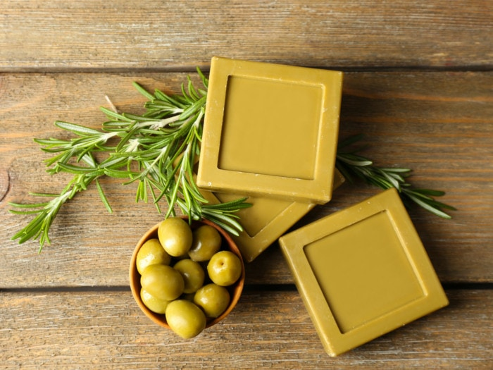 Why Greek olive oil soap is considered the best in the world 5