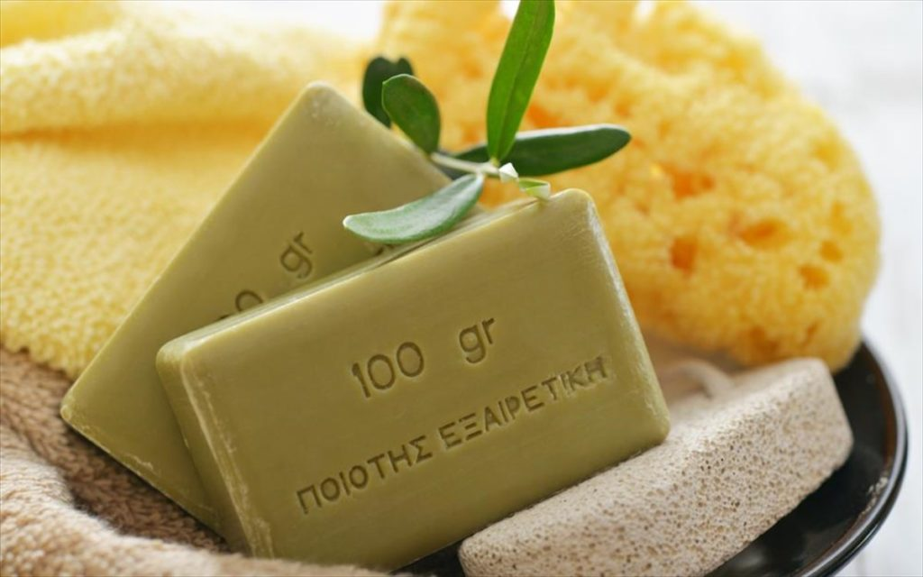 Why Greek olive oil soap is considered the best in the world 7