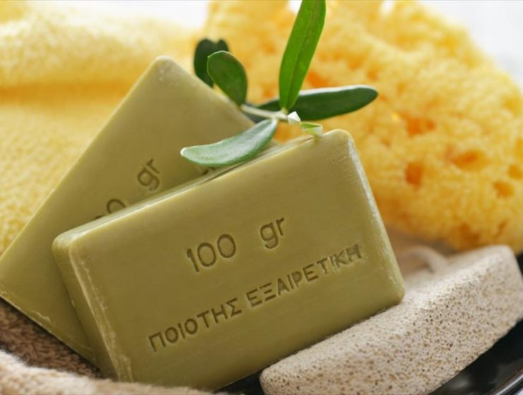 Why Greek olive oil soap is considered the best in the world 1