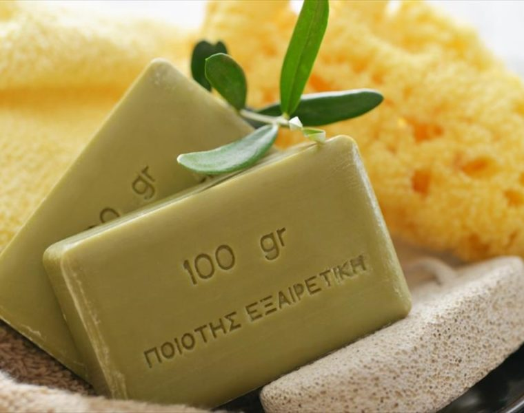 Why Greek olive oil soap is considered the best in the world 6