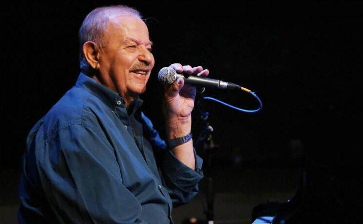 Greek composer and musician Yiannis Spanos passes away, aged 85 6