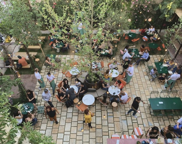 Four fab new food finds to add to your list when visiting Athens 3