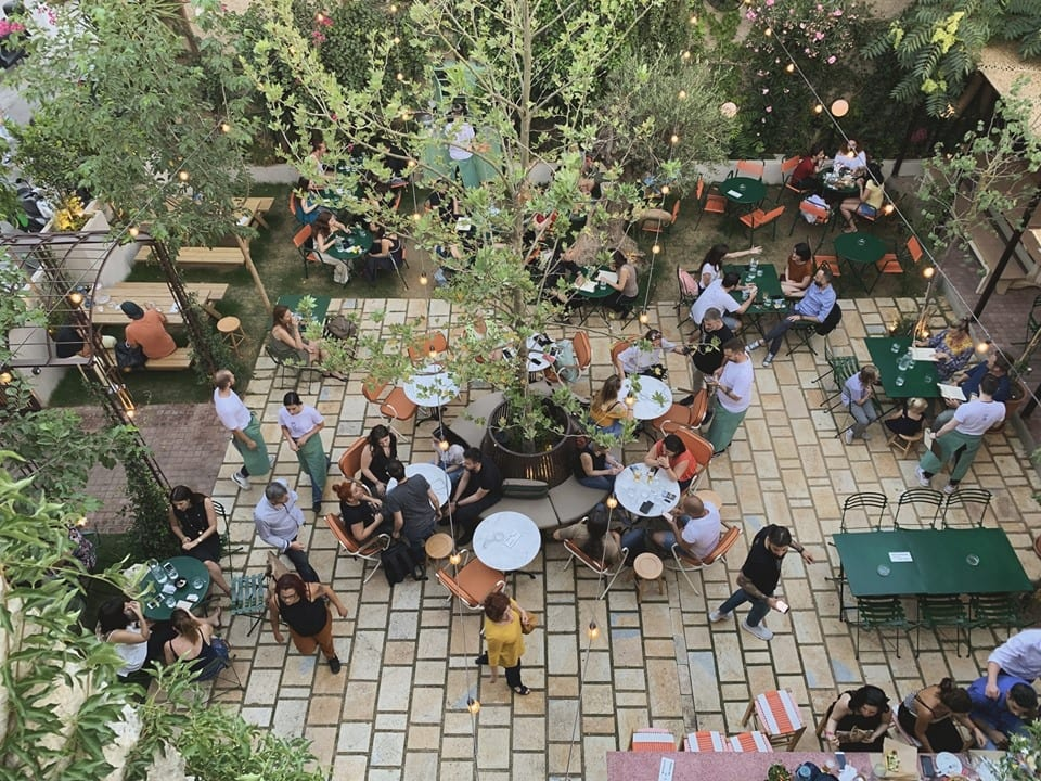 Four fab new food finds to add to your list when visiting Athens 6