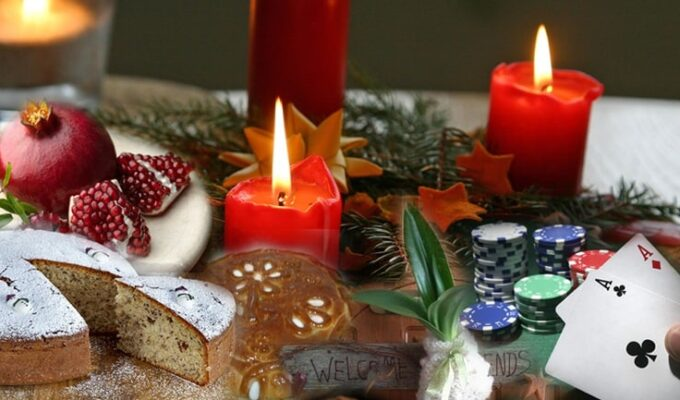 New Year Traditions from around Greece 28
