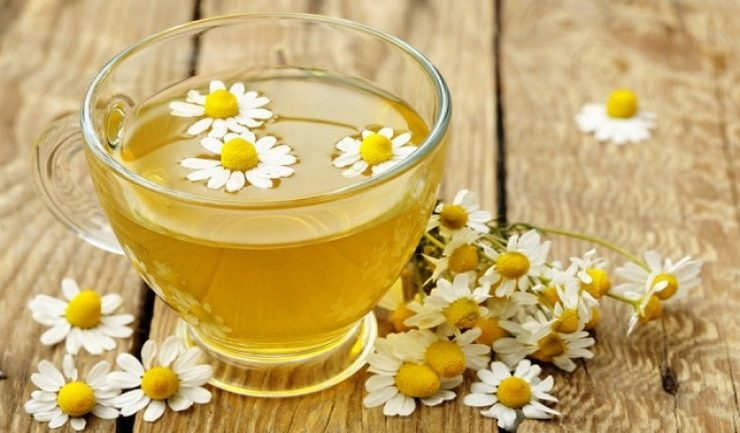 The Many Great Benefits of Greek Chamomile Tea 2
