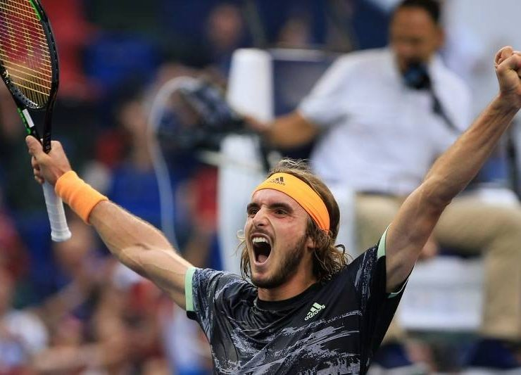 Stefanos Tsitsipas was the most searched person on Greek Google in 2019 6