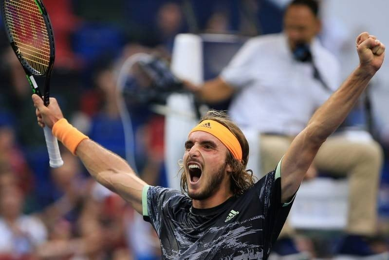 Stefanos Tsitsipas was the most searched person on Greek Google in 2019 2