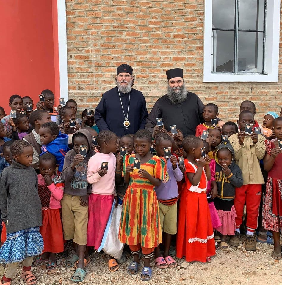 First Orthodox Church is built in Tanzania 6