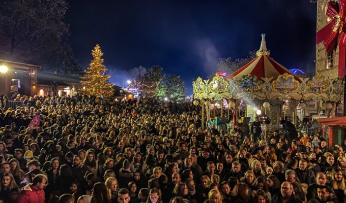 Trikala's 'Mill of Elves' set to welcome over 1 million visitors (VIDEO) 10