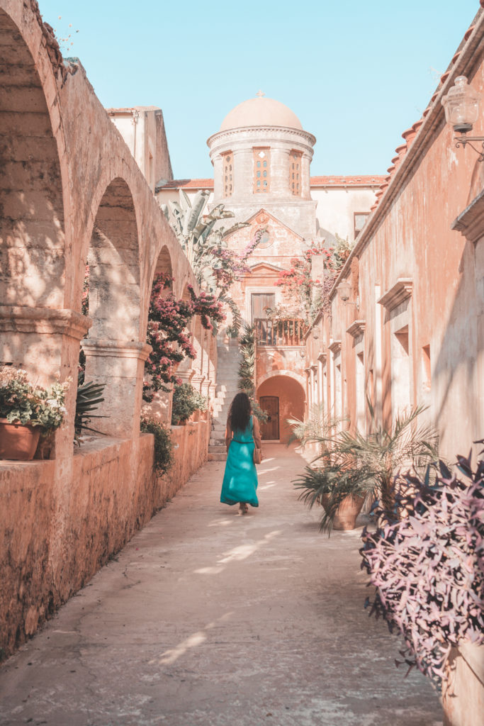 10 of the Best Touristy and Non-Touristy Things to do in Chania  14