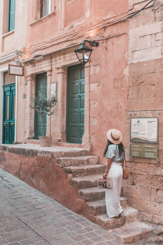 10 of the Best Touristy and Non-Touristy Things to do in Chania    10
