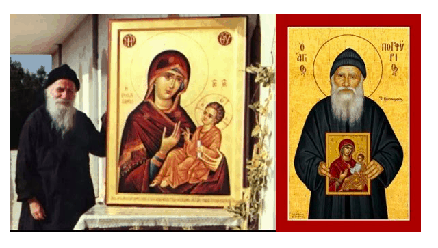 Feast Day of Elder Porphyrios, a Modern Day Saint 27