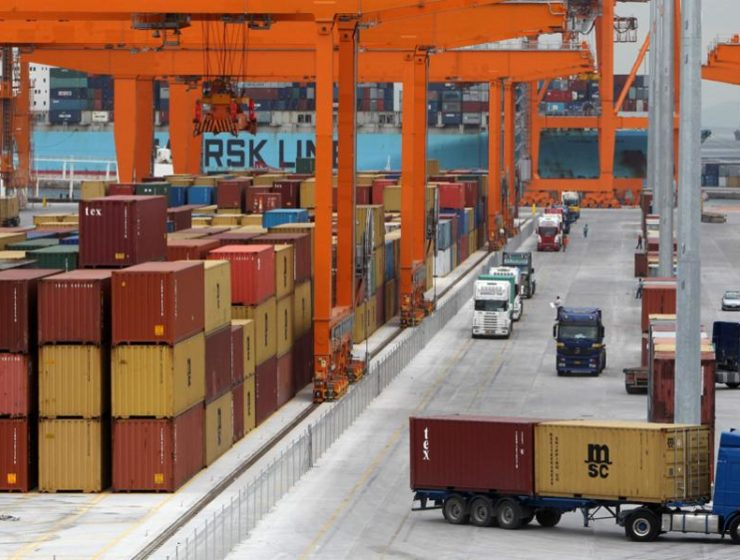 Greece's exports set to exceed 35 billion euros in 2019 2