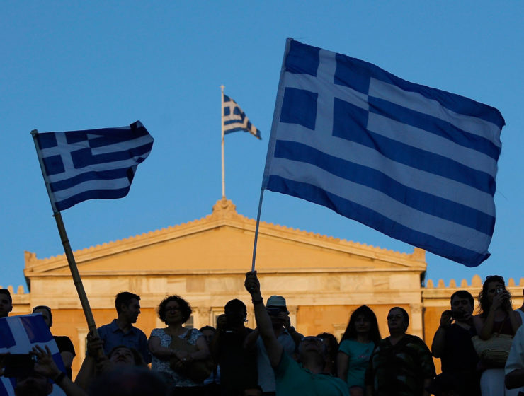 Greece's population expected to drop to 8 million by 2050 1