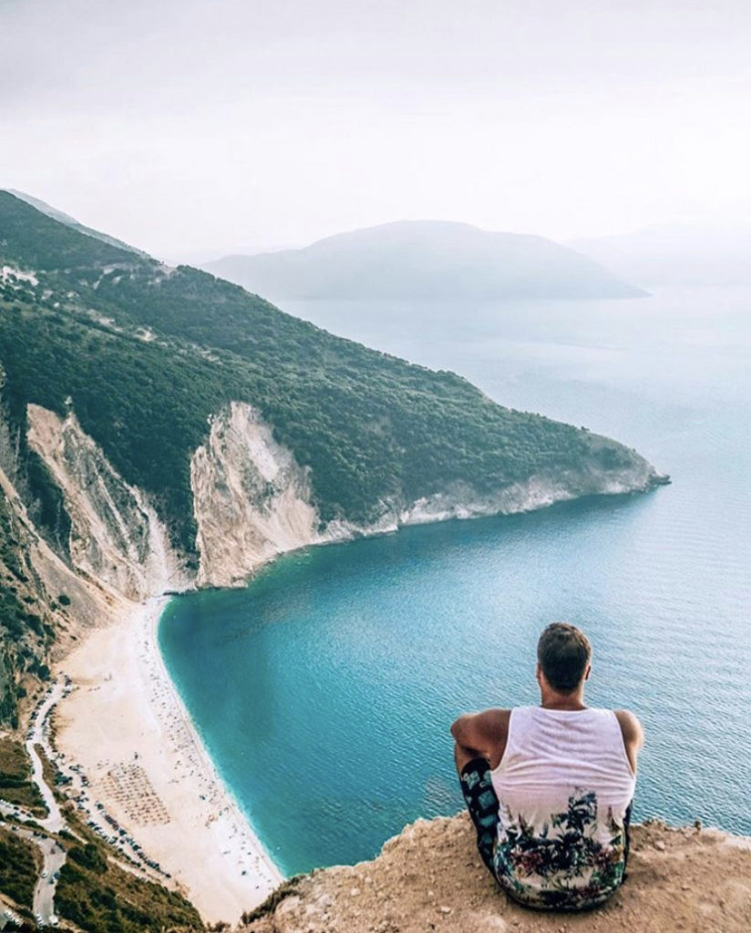 Greek Social Influencers, travelling the world and growing their business 8