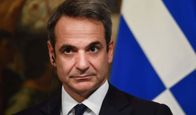 """PM Mitsotakis says he is ready to lay """"cards on the table"""" with President Erdogan 2"""