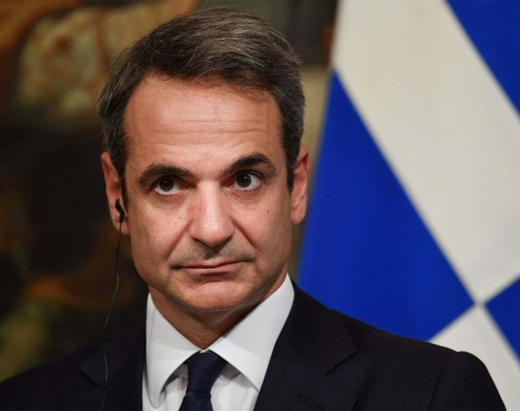 """PM Mitsotakis says he is ready to lay """"cards on the table"""" with President Erdogan 15"""