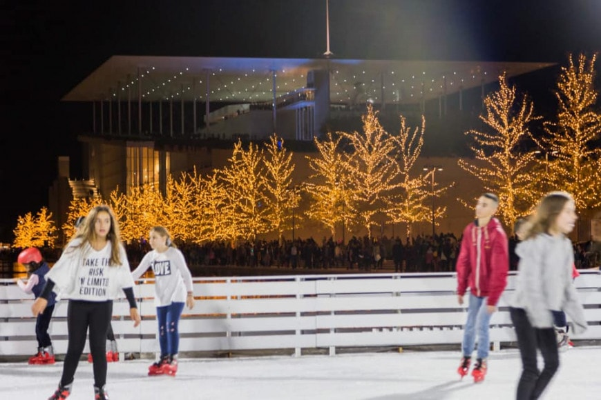 Why We Can't Wait for Christmas in Athens 5