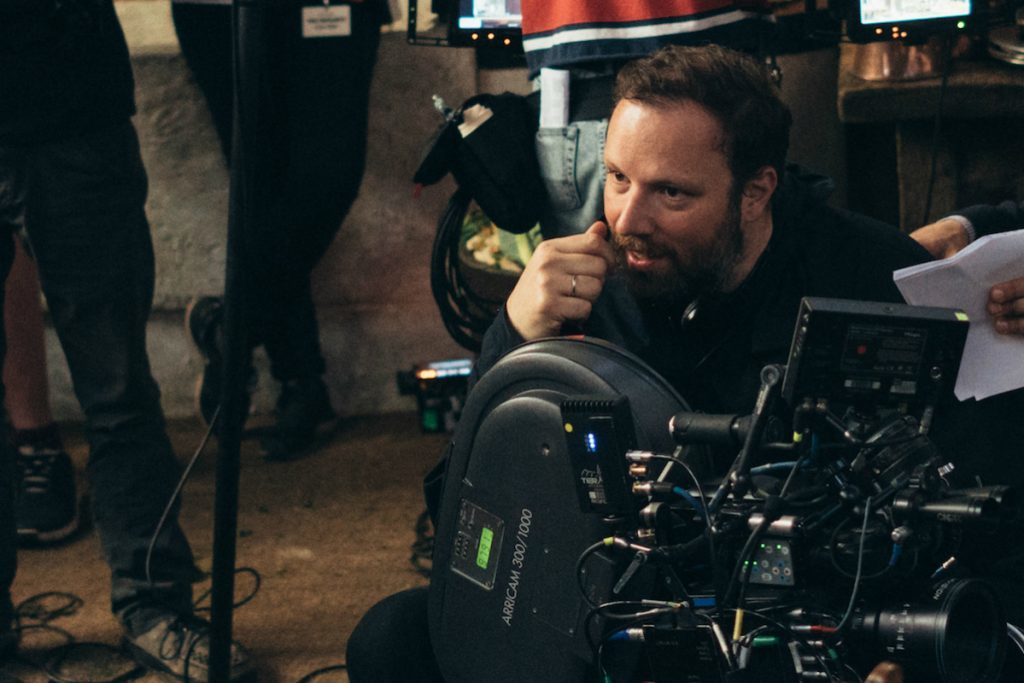 Yorgos Lanthimos wins best European Director award for 2019 2