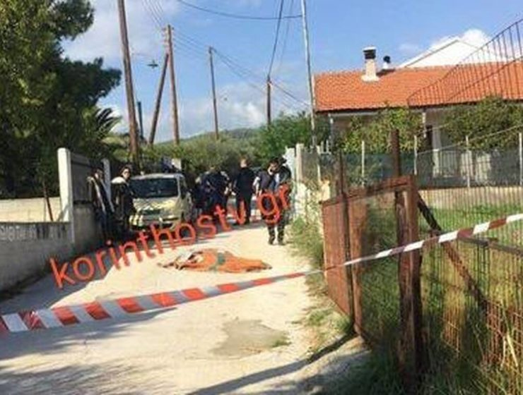 73-year-old woman in Corinth killed by Gypsies for a gold chain 1