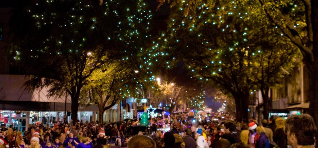 Why We Can't Wait for Christmas in Athens 7