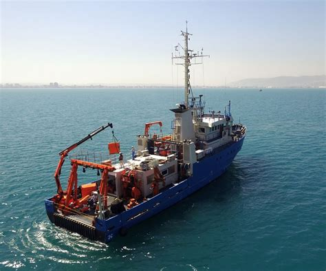 Turkish Navy engages with Israeli research ship, removing it out of Cyprus 1