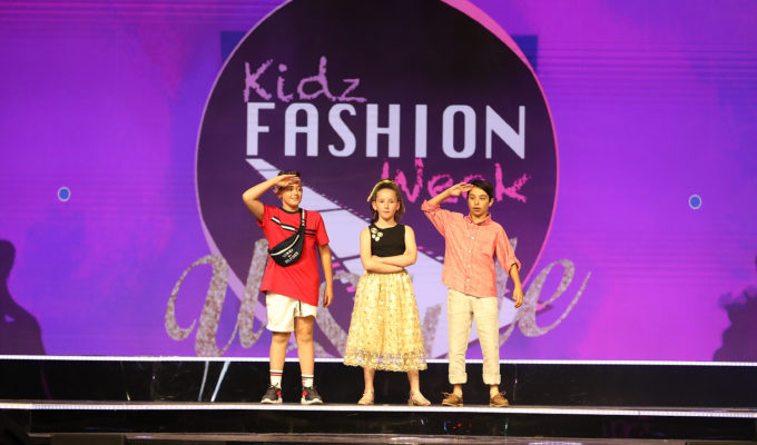 Kidz Fashion Week