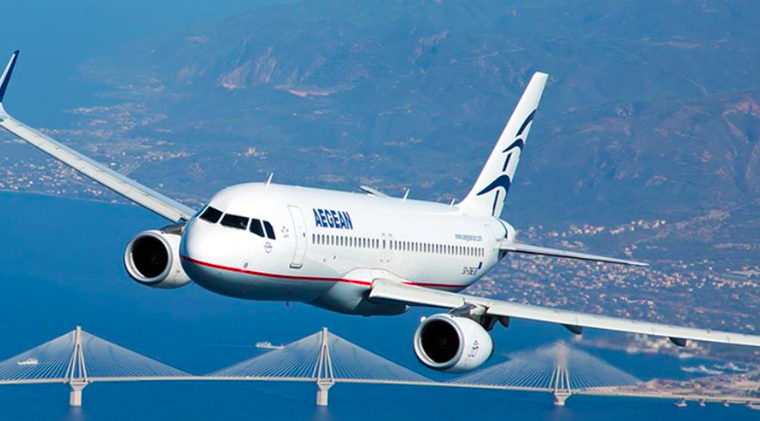 Aegean Airlines launches bid to acquire Croatian Airlines 1