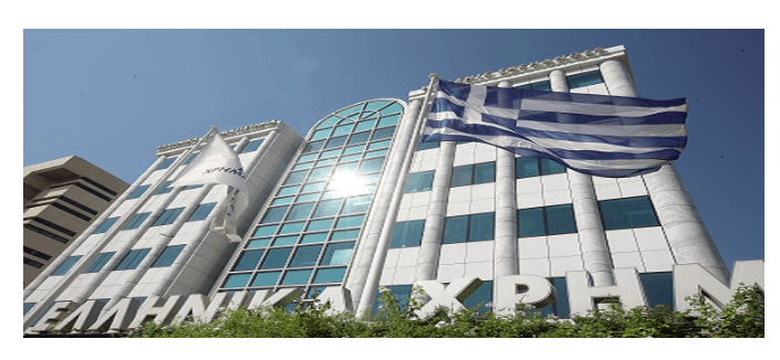 Greek stock exchange named Europe's best performing stock market for 2019 1